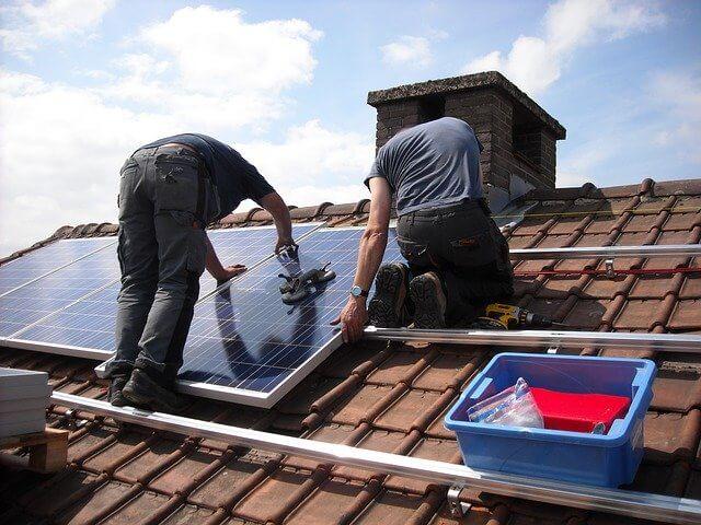 Quelles sont les solutions de financement de panneaux solaires ?