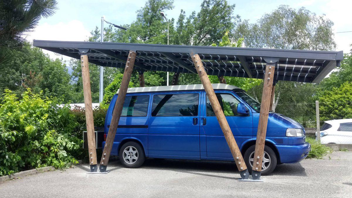Comment installer mon Carport Solaire ?
