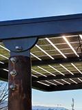 carport solaire