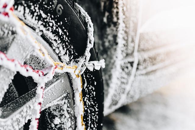 Comment protéger sa voiture du froid d'hiver ?